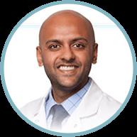 Dr. Patel of Jackson Smiles Family Dentistry