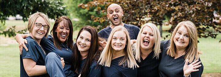 Comfortable Dental Atmosphere - Jackson Smiles Family Dentistry